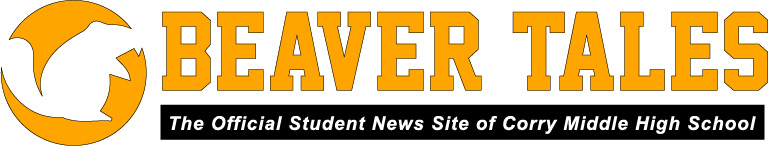 The Official Student News Site of Corry Middle High School