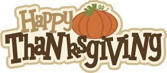 Top ten Thanksgiving foods