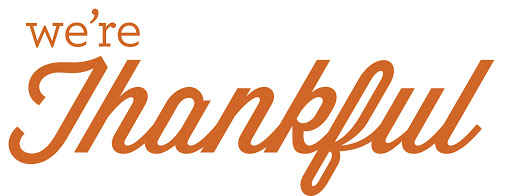 Beaver Tales Staff gives thanks