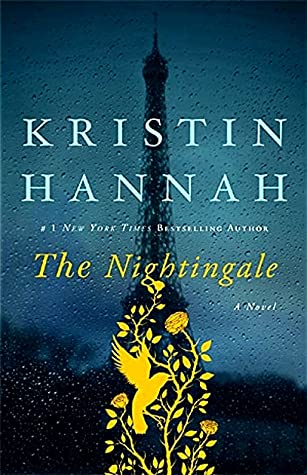 Praise for the tale of The Nightingale