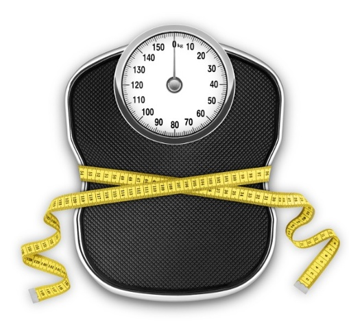 The obsession with weight