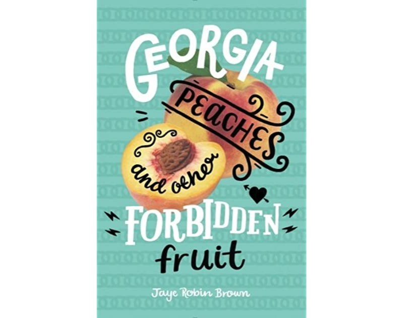'Georgia Peaches and other Forbidden Fruit '
