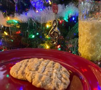 Top ten holiday cookies