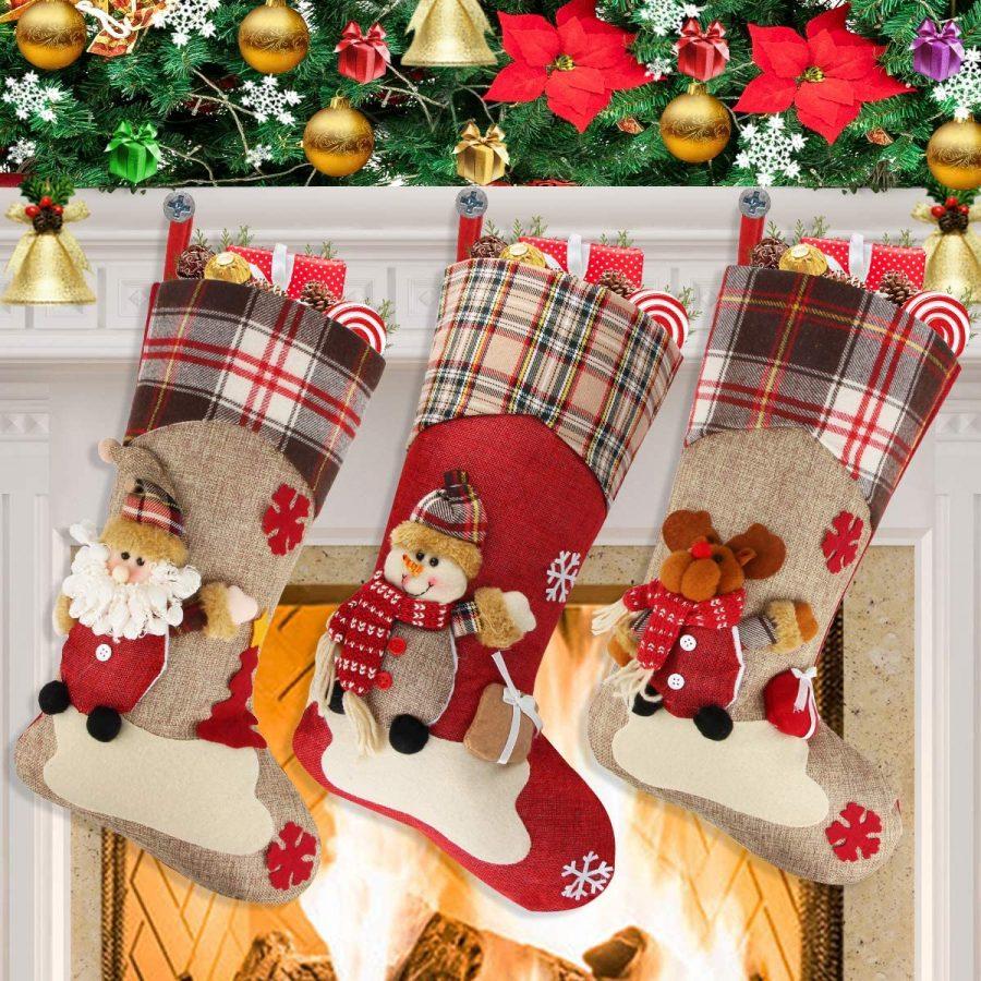 Top ten stocking stuffers