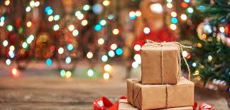 Top ten Christmas gift ideas
