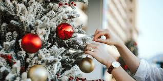 Major holiday trends of 2020