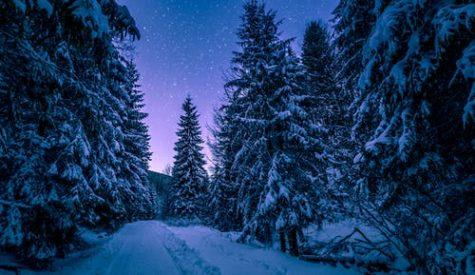 Top ten winter season activities