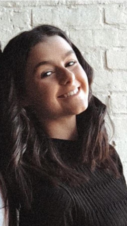 Isabella Burrows