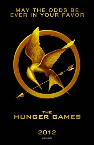 The Hunger Games novels vs. movies