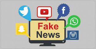 Fake news and disinformation on social media