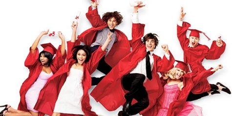 """""""High School Musical 3"""" ends the series on a high note"""
