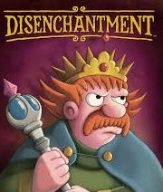 Disenchantment good for a laugh