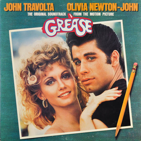 Grease: An oldie but a goodie