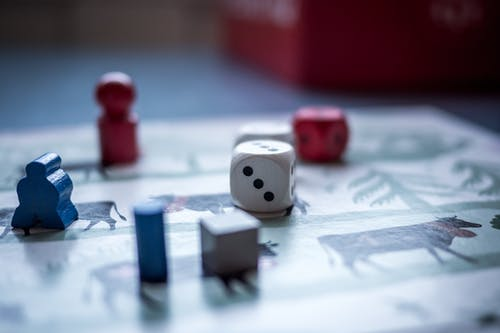 Which is better: video games or board games?