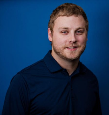 Get to know Corrys new English teacher: Mr. Adamski