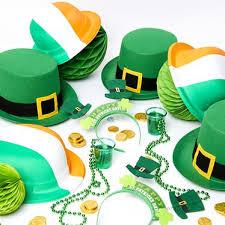 Top ten St. Patrick's Day accessories