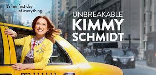 Unbreakable Kimmy Schmidt shines because of stellar cast