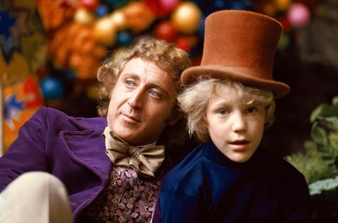 """""""Willy Wonka & the Chocolate Factory"""" is a sweet treat"""