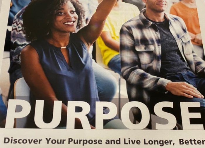Corry Blue Zones Project brings purpose