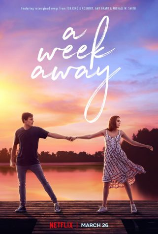 """""""A Week Away""""--cheesy but the perfect message"""