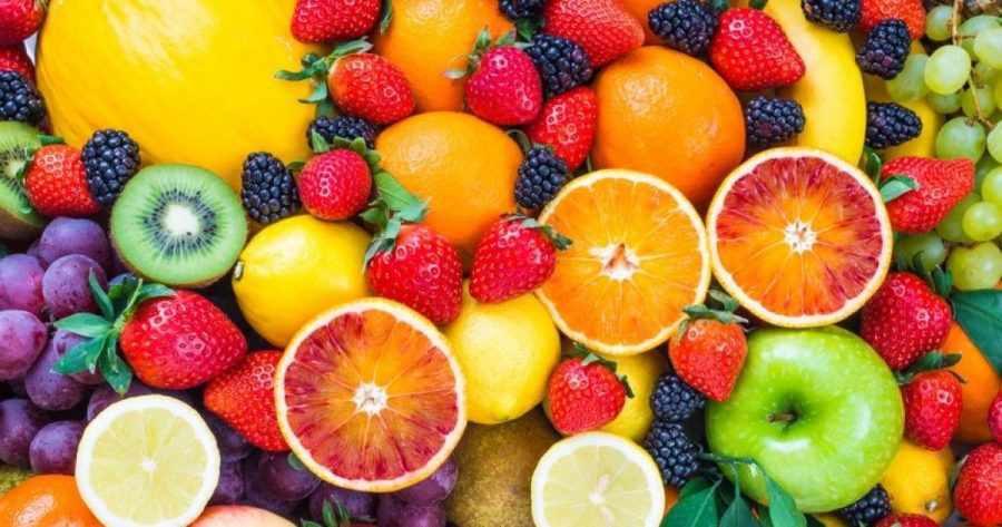 Unpopular opinion: snacking on fruits > snacking on artificial sweets