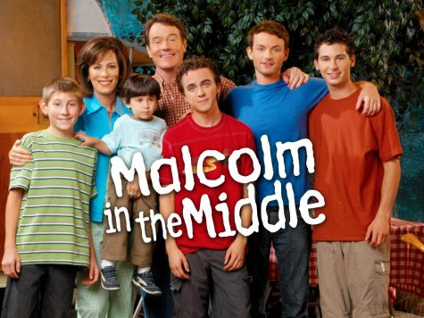 Malcolm in the Middle is a nostalgic classic