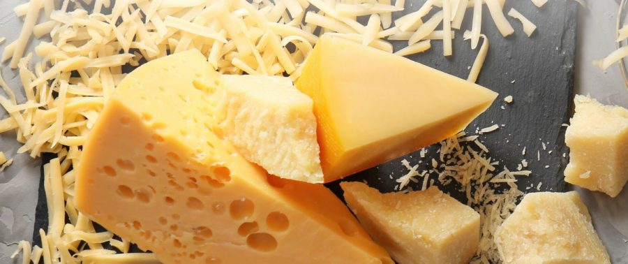 Why cheese is not for me