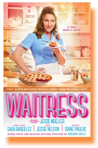 """Why you should give """"Waitress"""" a listen"""