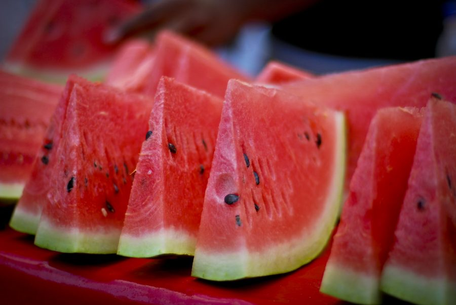 Survey: What's your favorite summertime snack?