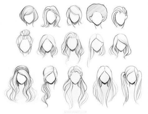 Top ten summer hair trends for women