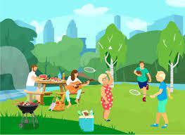 Top ten backyard sports