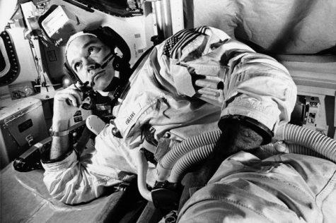 Apollo 11 astronaut Michael Collins dies, leaving behind legacy