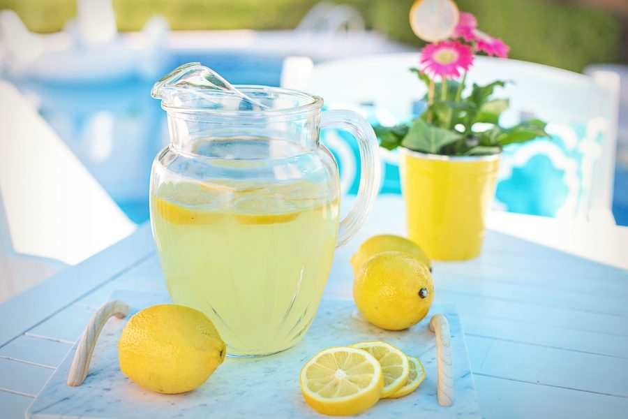 Survey: What is your favorite summer drink?
