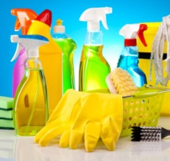 Top ten ways to keep clean and tidy!