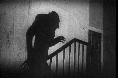 My top ten horror movies