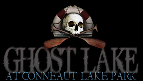 13 levels of fearing Ghost Lake